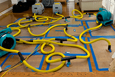 water-damage-dehumidifiers